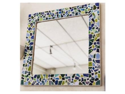 Mt. Washington Adult 2 Day Mosaic Mirror Class - Oct 16th & 23rd