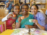"SOLD OUT ... Mother's Day  ""Muffins with Mom"" - Sunday, May 12th"