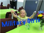 LITHIA (K-5th): Military Girls-Sept. 20, 2018