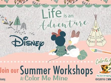 Disney Days: Both - July 26 & 27, 2017