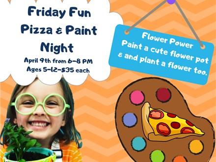 Friday Fun Night:!