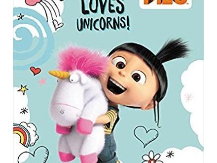 Story Time Art - Agnus Loves Unicorns - Morning Session - 08.07.17