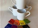 Take Home Kit - Set of Four Mugs