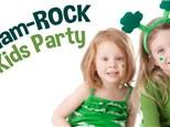 Sham-ROCK! St Patrick's Day Kids Party - March 16