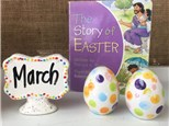 March 2018 Storytime
