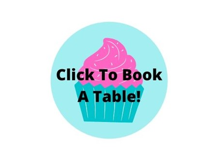 Book a table to paint at Clay & Cupcakes - Edmonton