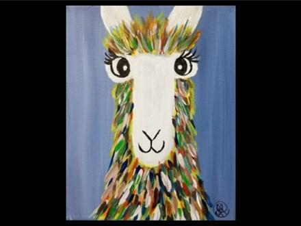 11/15 FF: Happy Llama 4 PM $25