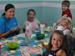 tater tARTs Mini-Art Camp (finishing pre-k-1st graders)