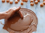 GROUPON VOUCHER - Chocolate Box Experience / CHOCOLATE!  Wonderful Chocolate