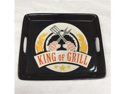 King Of the Grill Platter Class- June 7th, 2019