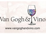 Van Gogh and Vino Permanently Closed