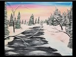 11/22 Snowy River Morning 7PM $45