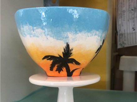Beach Bowl Class