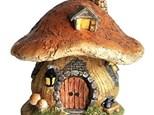 Fairy House or Fairy Garden