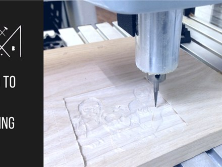 Intro to CNC Router