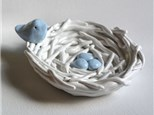 Clay Bird's Nest Bowl Friday, March 9th 6-8pm