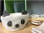 June Kid's Night Out: Clay Panda Bowls (Westgate)