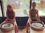 Kids Wheel Throwing Class