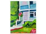 Front Porch Paint Class - WR