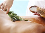 Facials: Spa Dabin