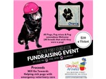 Pugs For Pinky Fundraiser - 07/22