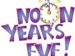 Noon Year's Eve