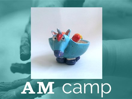 Unicorn Bowl (Myths & Legends) July 6th, Morning Camp 2017