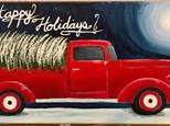 12/21 Classic Christmas (deposit)