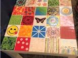 Terrific Technique Tile Table - JUNE 17-21 WEEK SUMMER CAMP