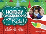 WINTER DAY CAMP 2019 - INDIVIDUAL DAYS
