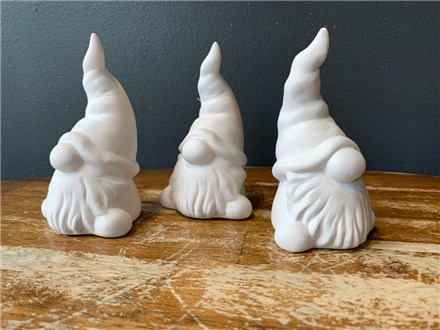 PoGo Kits: Paint Your Own Pottery ToGo! (Hangin' with My Gnomies)