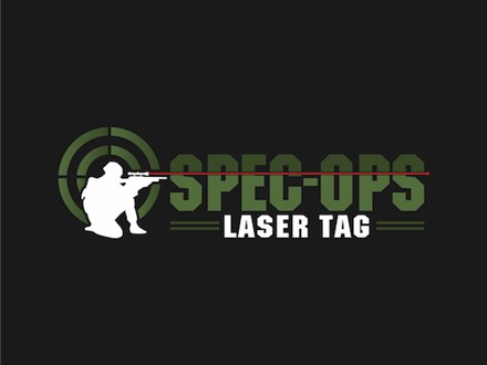 2 Hour - Party at Spec-Ops Laser Tag