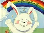 Story Time - What Makes a Rainbow - Evening Session - 04.22.19