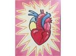 Heart-throb
