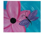 Garden Guest - Paint & Sip - June 17