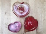 heart glassblowing at glassybaby madrona - january 25th