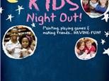 Kids Night Out - Frozen!