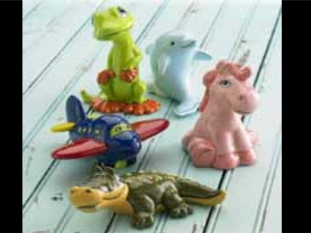 Fun Figurines Party Package