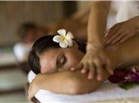 Massages: Tuscany Spa Salon