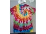 Tie-dye T-shirt Making Party