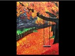 11/30 Fall Swing 7 PM $45