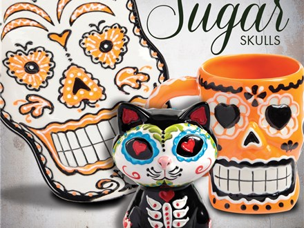 Adults Night Out - Day of the Dead - October 18