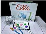 Ellie Elephant Story Time