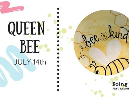 Queen Bee Summer Camp