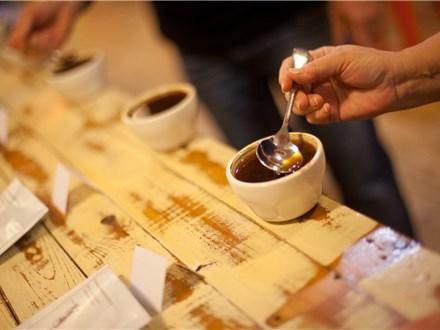 Coffee Tasting Event 4/30