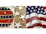 Stars & Stripes- Tuesday, June 29th- 12 to 4pm