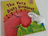 Storytime and Craft - Dinosaur
