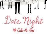 Evening Paint Dates!