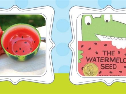 Story time - Watermelon Bowl
