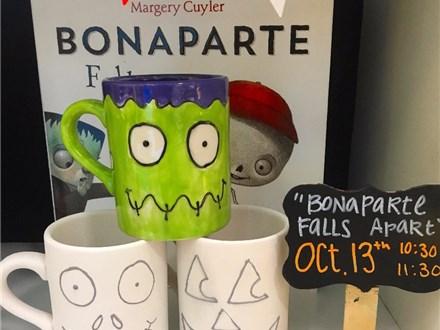 """Pre-K Story Time """"Bonaparte"""""""